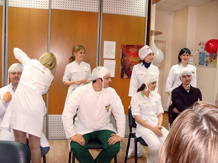 Реальное фото медсестёр 27 фотография